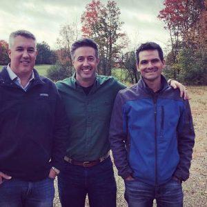Energy Executives Pivot; Joining Michigan Potash & Salt Company