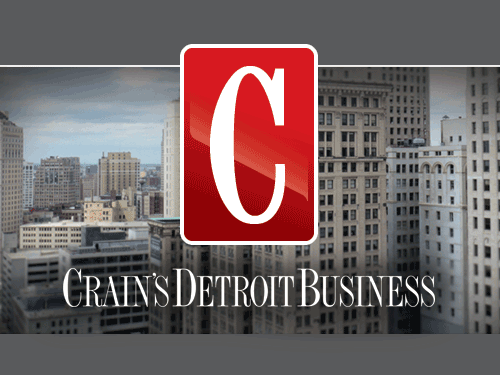 """""""Commentary: Key to U.S. food security is underground in northern Michigan"""" – Crain's Detroit Business"""